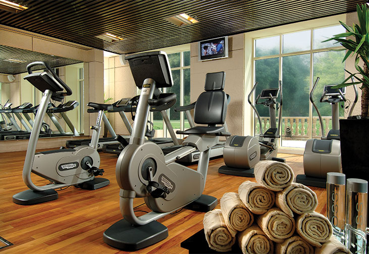 Leisure and lifestyle facilities at Jagriti Dham